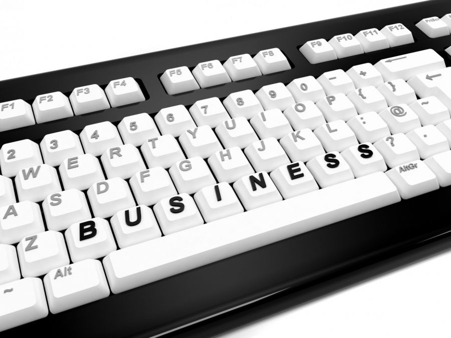 Keyboard Business