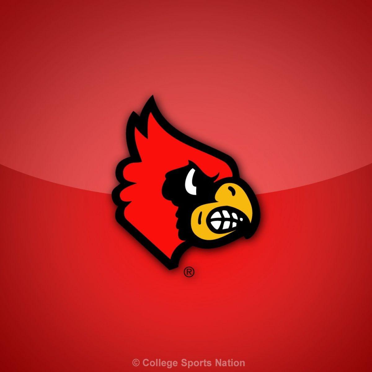 University Of Louisville Cardinals Ipad Wallpaper Fans