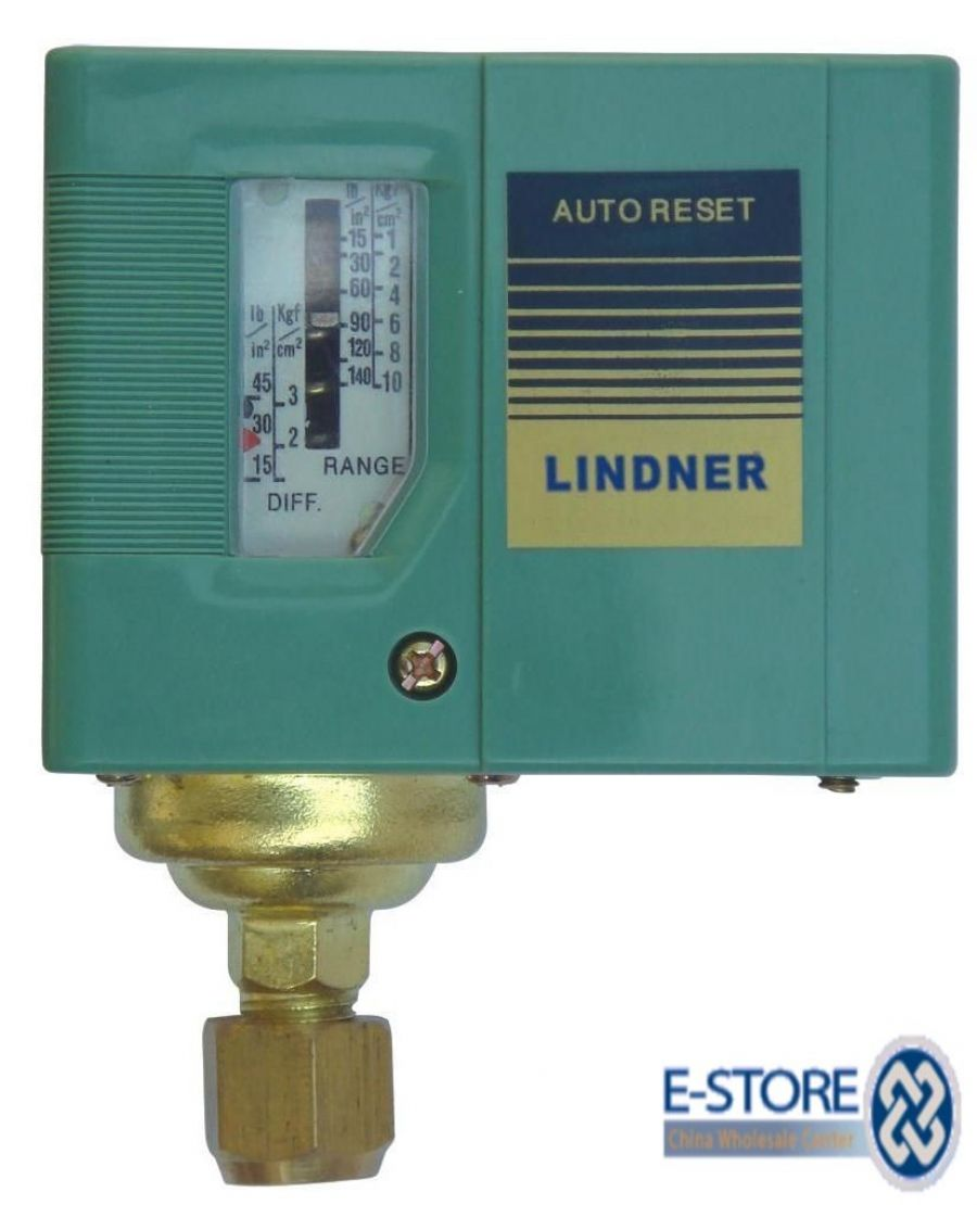 Pneumatic Tools Air Press Switch Lindner