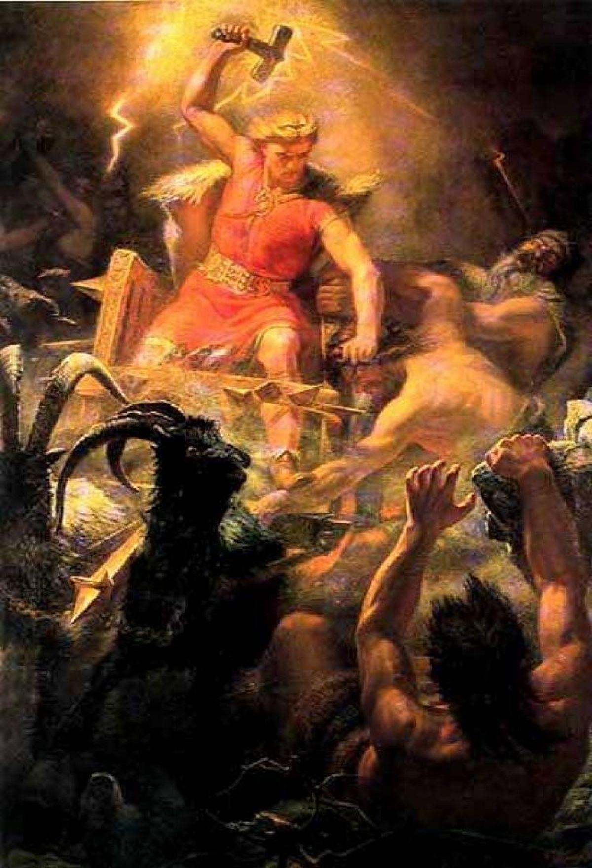 Thor Web   Partage d'Images françaises Images